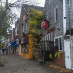 Maine St, Brunswick, ME