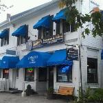 Joshua's  Restaurant & Tavern, Brunswick, ME