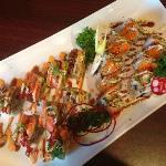 Izakaya SHOGUN Japanese Sushi & Grill