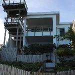 Villa Bajandas
