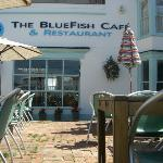 The Bluefish Cafe and Restaurant