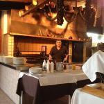 Restaurante Olas