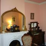 Prissie Suite - front parlor