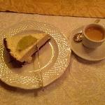 Bilde fra Cafe Amore