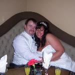Martin + Caroline's Wedding