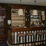 le Bar ...