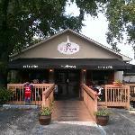 Mudtown Restaurant
