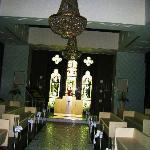 ホテルモントレ エーデルホフ札幌・・・結婚式場