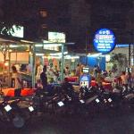 Busy 99 Seafood restaurant