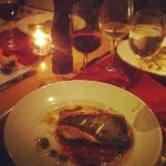 Foto Spa Seafoods