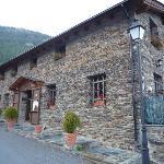 Bilde fra Parador De Canolich Restaurant