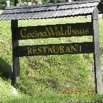 Photo of Waldhaus