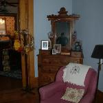 Vintage/antique furniture
