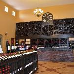 Cassini Cellars Tasting Room