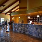 Hester Creek Tasting Room