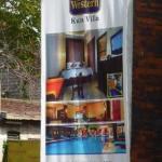 hotel ad description