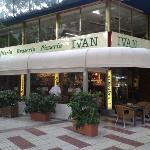 Photo of Ivan Cafeteria