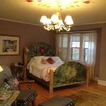 Butlers Master Suite