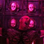 Hanging out with the baby Dolls at Goretorium