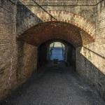 Fort Barrancas entrance