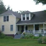 Dixie Le Mieux house