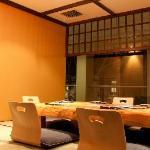 Japanese Tradintional Tatami Room