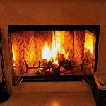 superior fireplace room namesake
