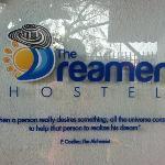 Dreamer@Santa Marta