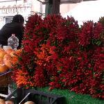 Street market on Strada Nuova - Cannaregio