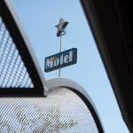 Star Motel Sign