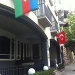 Photo of David Sultan Hotel