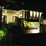Foto de T-More Hotel and Lounge