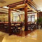 Harum Manis Indonesian Restaurant. Ph: +6221 57941727