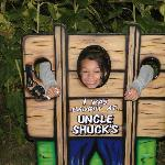 Photo de Uncle Shucks Corn Maze and Pumpkin Patch