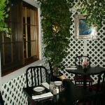 Golden Bull Restaurant & Bar Foto