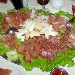 Bild från Giardino Arona Ristorante Pizzeria Gluten Free
