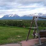 outside pioneer ridge