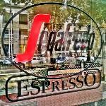 Segafredo Zanetti Espresso Dushanbe