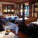 Foto de Landgasthof & Hotel Forstwirt