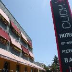 호텔 클리셰