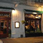 Guliwer restaurant