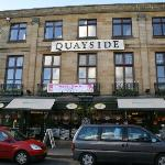Quayside Fish Restaurant