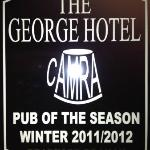 Pub of the season