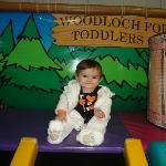 Woodloch Indoor Forest Playground