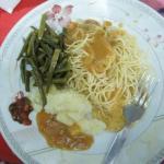 dinner #2
