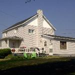 160 Lafontaine Road, West