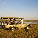 Evening Game drives