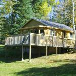 View of Cabin #2