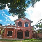Villa Ny Telomiova Foto