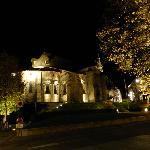 Eglise St Croix
